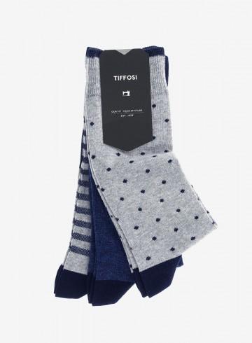 Pack calcetines Dandy