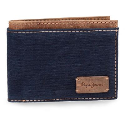 Billetero americano Pepe Jeans Denim