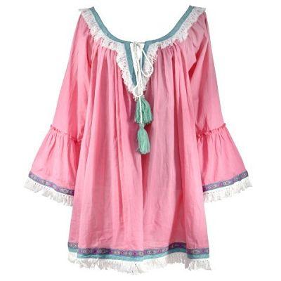 Vestido Delia