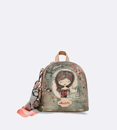 Mini mochila Anekke Jane 28865-26