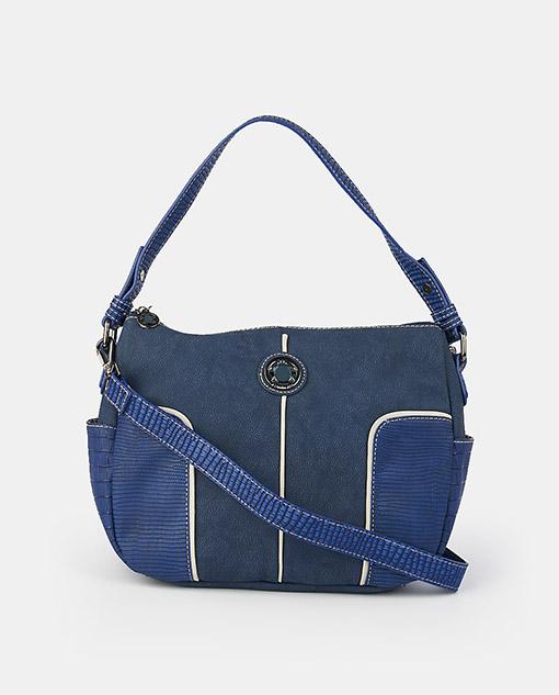 Bolso Caminatta Rompeolas S3652 azul