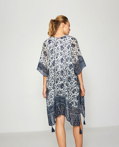 Kimono Surkana Yeye 925