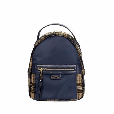 mochila mujer Pepe Moll Claudia Azul