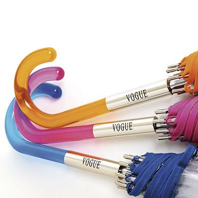 Paraguas mujer trasparente Vogue 157V