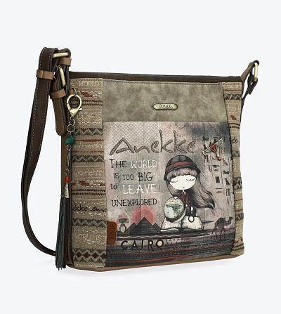 Bolso Anekke Egypt 29892-68