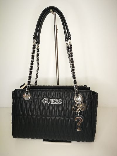 Bolso Guess Brinkley negro